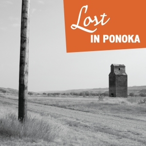 Lost in Ponoka