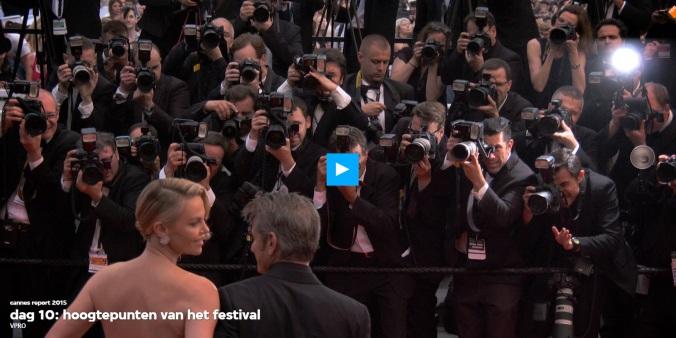 samenvatting Cannes 2015